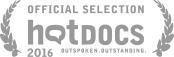 Hot Docs - Official Selection - 2016